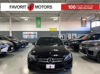 Used 2018 Mercedes-Benz C-Class C300|4MATIC|NAV|DUAL SUNROOF|LEATHER|HEATEDSEATS|+ for sale in North York, ON