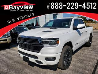 New 2021 RAM 1500 SPORT for sale in Sarnia, ON