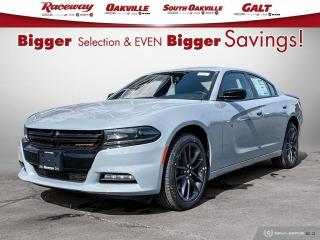 New 2021 Dodge Charger SXT for sale in Etobicoke, ON