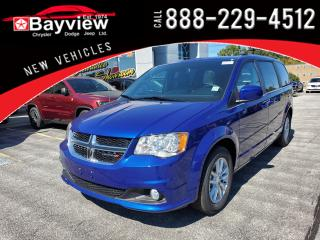 New 2020 Dodge Grand Caravan PREMIUM PLUS for sale in Sarnia, ON