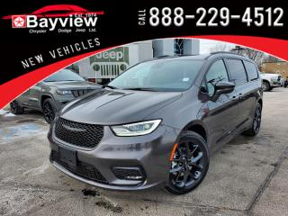 New 2021 Chrysler Pacifica Touring-L Plus for sale in Sarnia, ON