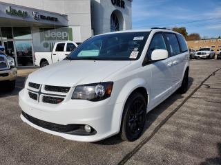 Used 2020 Dodge Grand Caravan GT for sale in Sarnia, ON