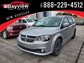 New 2020 Dodge Grand Caravan GT for sale in Sarnia, ON