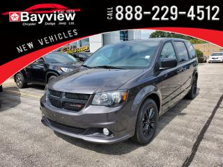 New 2020 Dodge Grand Caravan SXT PLUS for sale in Sarnia, ON