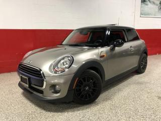 Used 2017 MINI Cooper ~SOLD~SOLD~SOLD~ for sale in North York, ON