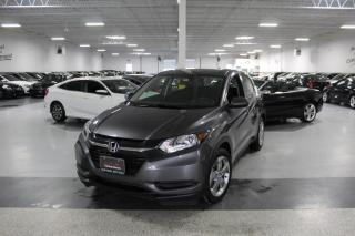 Used 2017 Honda HR-V LX I REAR CAM I HEATED SEATS I POWER OPTIONS I CRUISE I BT for sale in Mississauga, ON
