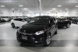 Used 2018 Honda HR-V EX I SUNROOF I REAR CAM I LANEWATCH I HEATED SEATS I BT for sale in Mississauga, ON