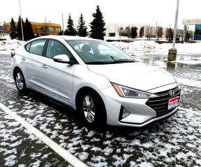 Used 2019 Hyundai Elantra NO ACCIDENTS | BACK UP CAMERA | BLIND SPOT for sale in Concord, ON