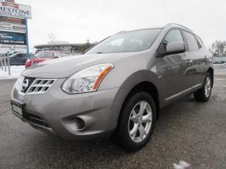 Used 2011 Nissan Rogue ACCIDENT FREE / AWD for sale in Newmarket, ON