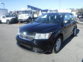 Used 2015 Dodge Journey 5 PASSENGER for sale in Burnaby, BC