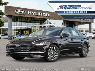 New 2021 Hyundai Sonata Hybrid Ultimate for sale in North Vancouver, BC