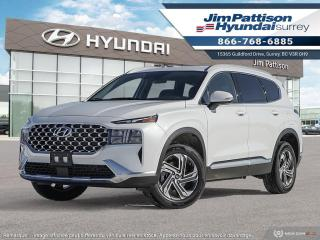 New 2021 Hyundai Santa Fe Preferred for sale in Surrey, BC