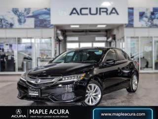 Used 2016 Acura ILX Base w/Technology Package for sale in Maple, ON