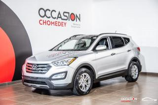 Used 2014 Hyundai Santa Fe Sport 2.0T AWD+TOIT PANO+VOLANT/SIEGES CHAUFFANTS for sale in Laval, QC