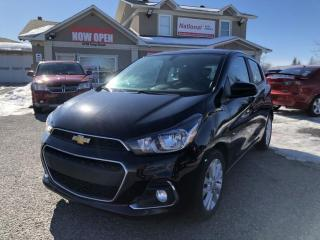 Used 2017 Chevrolet Spark 1LT for sale in Ottawa, ON