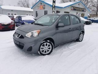 Used 2019 Nissan Micra for sale in Madoc, ON