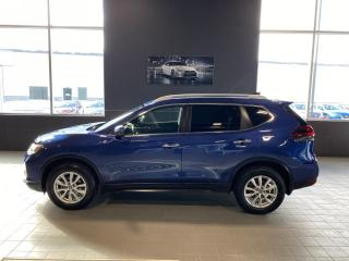 Used 2020 Nissan Rogue S TI Spécial Edition for sale in St-Georges, QC