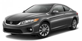 Used 2013 Honda Accord Cpe EX for sale in Gander, NL