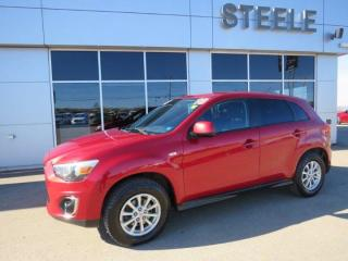 Used 2013 Mitsubishi RVR SE for sale in Fredericton, NB