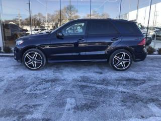 Used 2018 Mercedes-Benz GLE AMG GLE 43 for sale in Halifax, NS