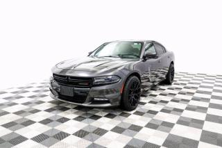Used 2017 Dodge Charger SXT Sunroof Nav Cam for sale in New Westminster, BC