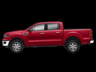 New 2021 Ford Ranger LARIAT for sale in Ottawa, ON
