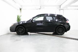 Used 2011 Subaru Impreza Auto 2.5i Sport Package for sale in Québec, QC