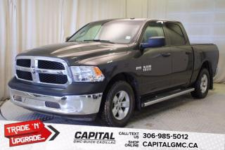 Used 2017 RAM 1500 ST for sale in Regina, SK