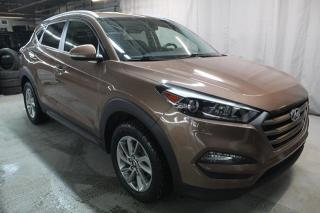 Used 2016 Hyundai Tucson Premium 2.0L 4 portes TA for sale in St-Constant, QC
