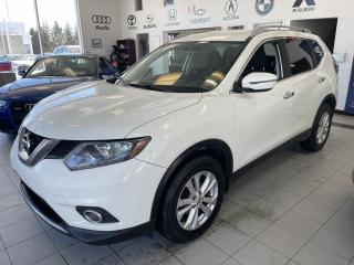 Used 2016 Nissan Rogue SV / FWD / CAMERA / SIEGE CHAUFFANT for sale in Sherbrooke, QC