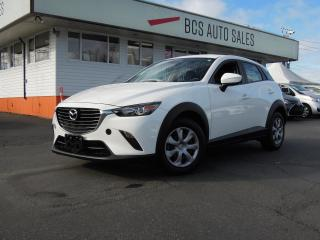 Used 2017 Mazda CX-3 GX for sale in Vancouver, BC