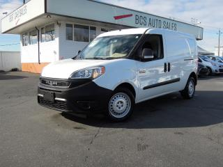 Used 2020 RAM ProMaster CITY for sale in Vancouver, BC