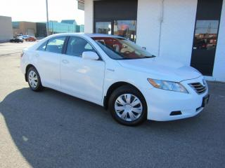 Used 2009 Toyota Camry LE Hybrid $6,995+HST+LIC FEE / CERTIFIED for sale in North York, ON