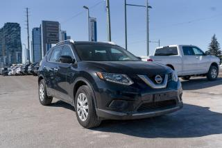 Used 2016 Nissan Rogue S ALL WHEEL DRIVE/BLUETOOTH/REAR CAMERA for sale in Concord, ON