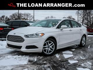 Used 2015 Ford Fusion for sale in Barrie, ON