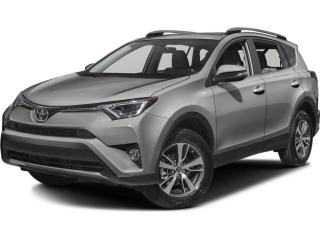 Used 2017 Toyota RAV4 XLE for sale in Cambridge, ON