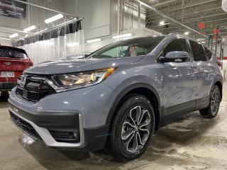 Used 2020 Honda CR-V EX-L for sale in Rouyn-Noranda, QC