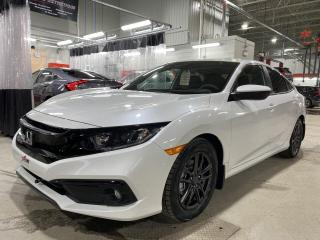 Used 2020 Honda Civic Sport for sale in Rouyn-Noranda, QC