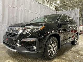 Used 2021 Honda Pilot EX-L NAVI for sale in Rouyn-Noranda, QC