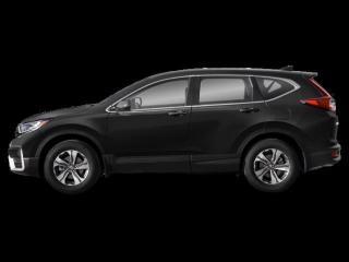 New 2021 Honda CR-V LX for sale in Port Moody, BC