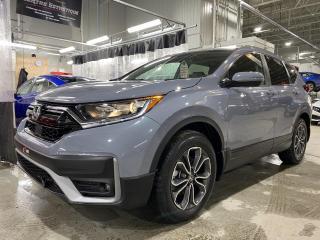 Used 2020 Honda CR-V EX-L DÉMONSTRATEUR PNEUS D'HIVER for sale in Rouyn-Noranda, QC
