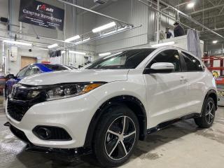 Used 2020 Honda HR-V Sport for sale in Rouyn-Noranda, QC
