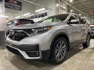 Used 2020 Honda CR-V Sport for sale in Rouyn-Noranda, QC