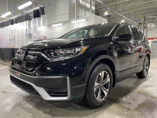 Used 2020 Honda CR-V LX 2WD for sale in Rouyn-Noranda, QC