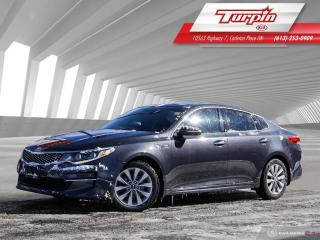 Used 2016 Kia Optima EX for sale in Carleton Place, ON