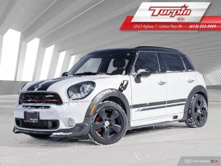 Used 2015 MINI Cooper Countryman John Cooper Works for sale in Carleton Place, ON