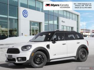 Used 2018 MINI Cooper Countryman for sale in Kanata, ON