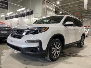 Used 2021 Honda Pilot EX for sale in Rouyn-Noranda, QC