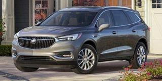 Used 2018 Buick Enclave Premium for sale in Barrie, ON