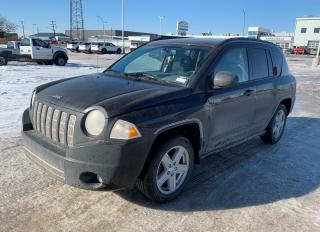 Used 2008 Jeep Compass Sport for sale in Regina, SK